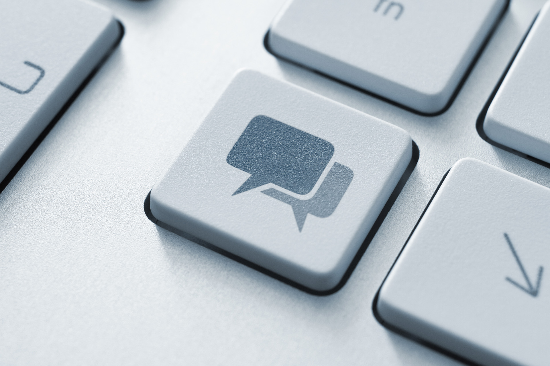 Communication account