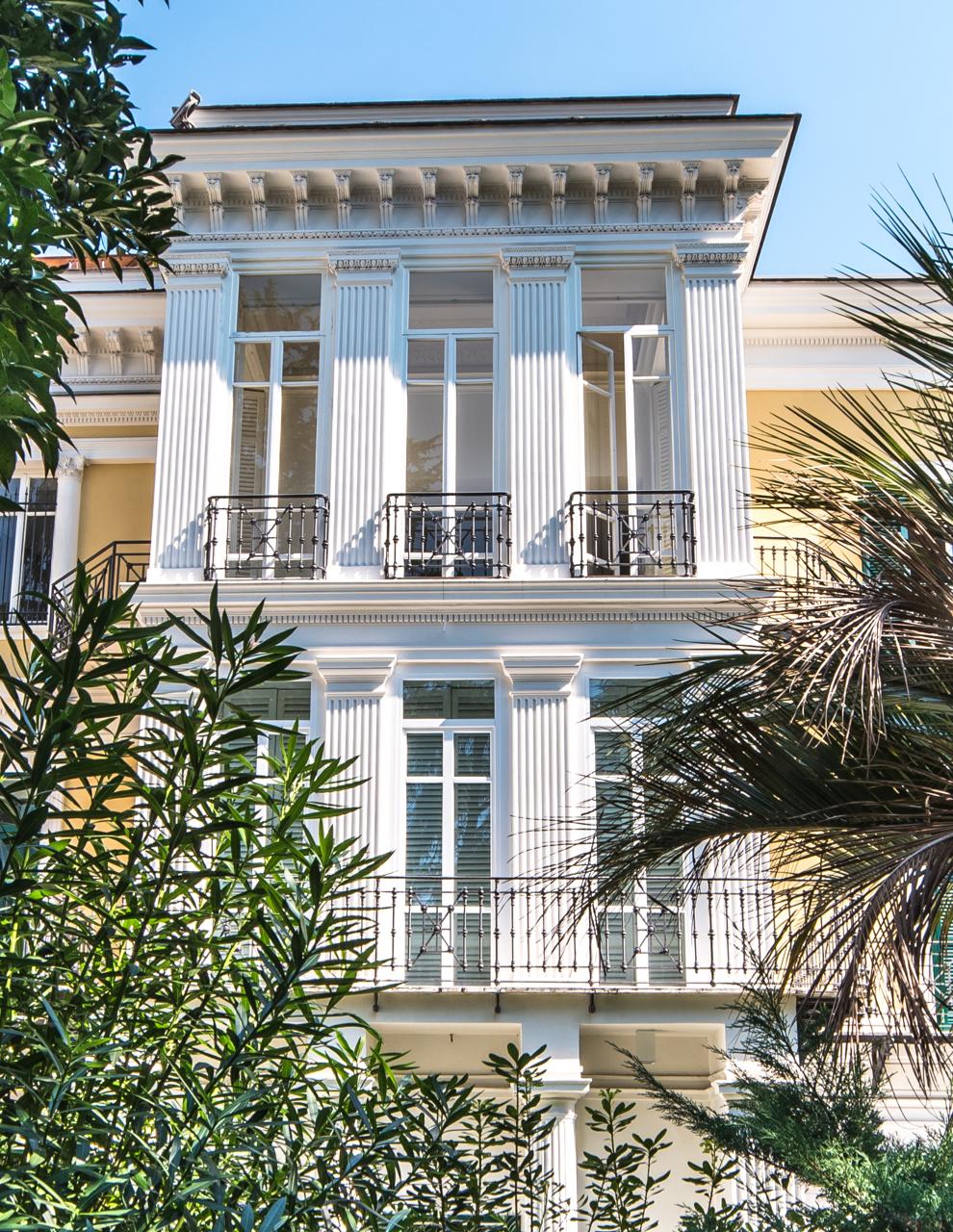 Anteprima Pontano 44 Napoli - Immobili Cittamoderna