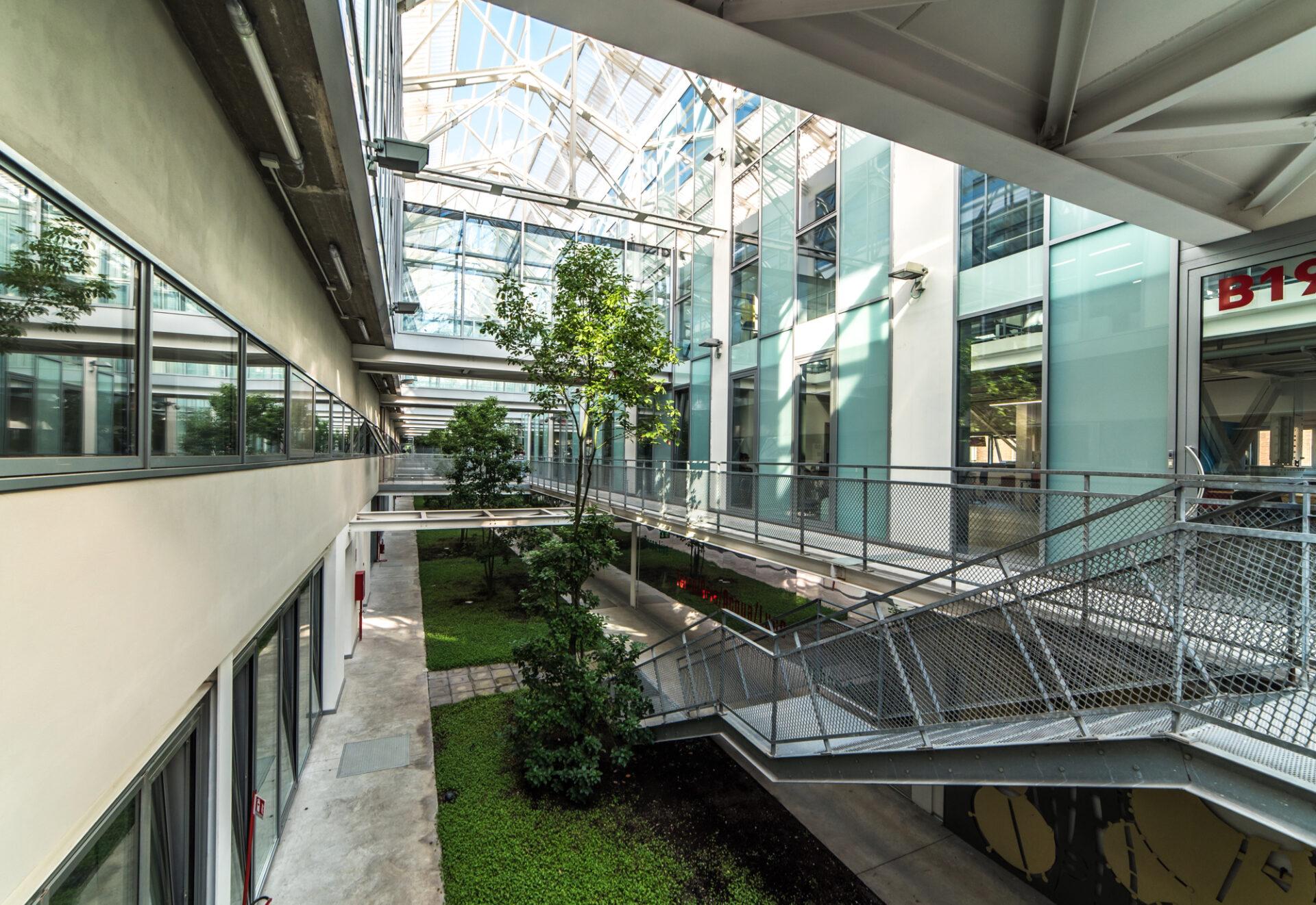 Brin Napoli - Foto struttura esterna - Immobili Cittamoderna