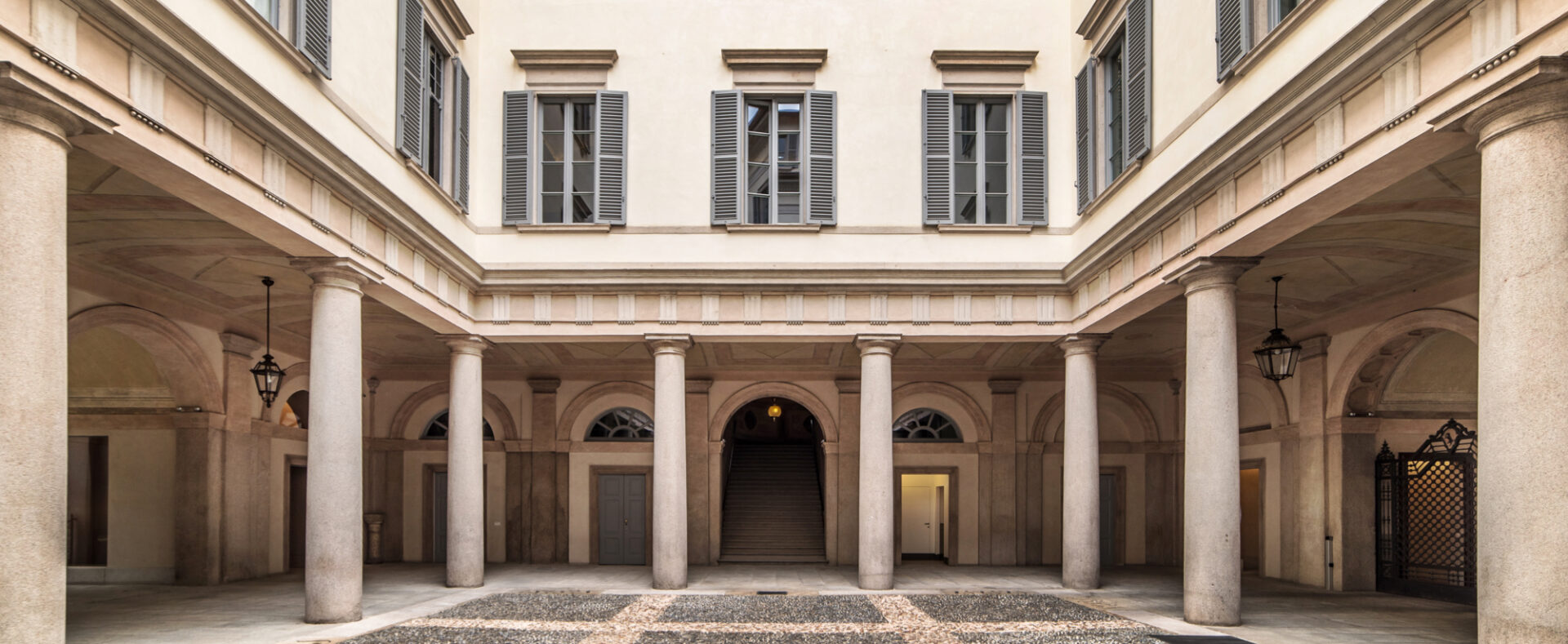 Cusani 5 Milano - Immobili Cittamoderna