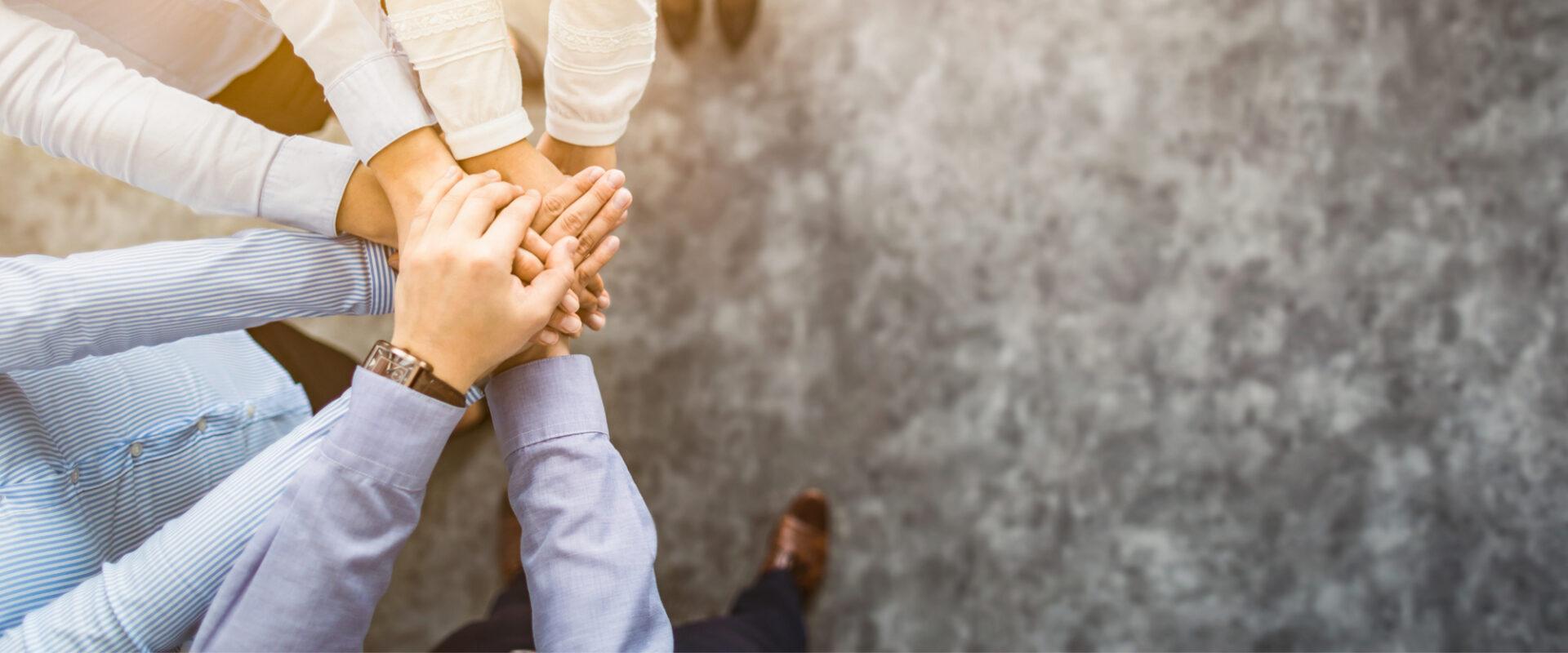 Teamwork e lavoro di squadra - Cittamoderna investimenti immobiliari
