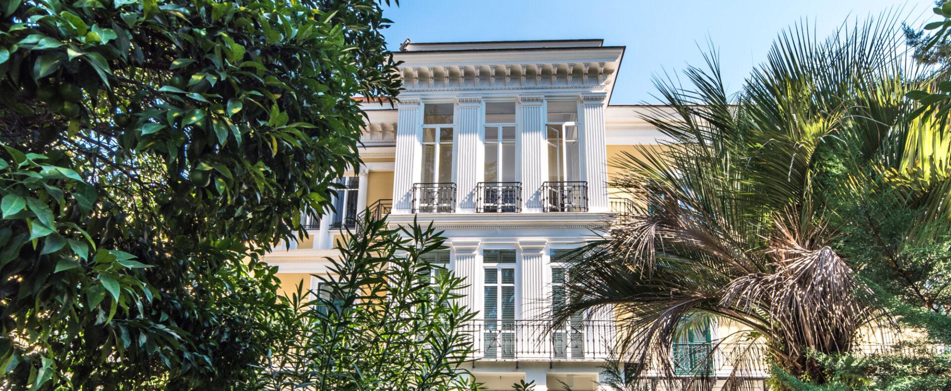 Pontano 44 Napoli - Immobili Cittamoderna